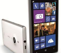 New Nokia Lumia 925