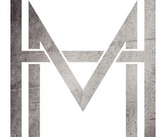 MATT HAWTHORNE - HOME - New MH Logo!