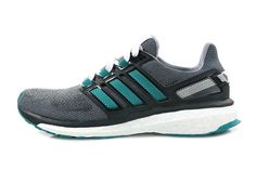 397a713a The adidas Energy Boost Pays Homage to EQT. Zapatillas AdidasZapatos ...