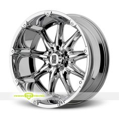 XD Series XD779 Badlands Chrome Wheels For Sale & XD Series XD779 Badlands Rims And Tires