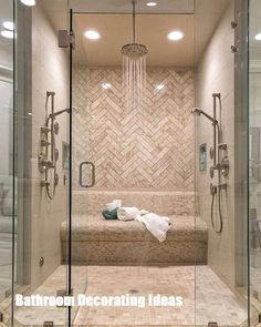 If you have a small bathroom in your home, don't be confuse to change to make it look larger. Not only small bathroom, but also the largest bathrooms have their problems and design flaws. Dream Bathrooms, Amazing Bathrooms, Small Bathroom, Disney Bathroom, Zen Bathroom, Gold Bathroom, Paris Bathroom, Master Bathroom, Best Kitchen Design