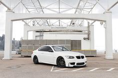BMW 335i E92 | 1M | Forgestar F14 by - Icy J -, via Flickr