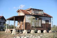 The Zebu Sisters Home on the Prairie shots | Pure Salvage Living
