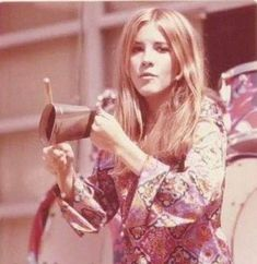 """"""" Stevie Nicks """" Can't have too much cowbell! Or too much Stevie in Fritz. Lindsey Buckingham, Buckingham Nicks, Stephanie Lynn, Stevie Nicks Fleetwood Mac, Stevie Nicks Young, Retro, Role Models, My Idol, Rock And Roll"""