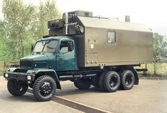 Truck Mods, Cars And Motorcycles, Techno, Vintage Cars, Trucks, Retro, Vehicles, Camper Ideas, Wheels