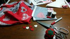 Atelier couture dans l' atelier pomodaria