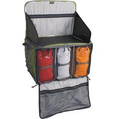 Gander mtn camp kitchen organizer adventuring accessories 7995 kelty binto bar camp kitchen organizer save 36 workwithnaturefo