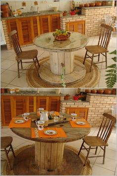 16 MesasDining Kitchen Tables Mejores TablesFurniture De Y Imágenes IWHY29ED