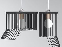 Need to see WattNotts in these fine shades! http://www.plumen.com
