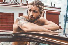 Next / Miami / Austin Davis - Beard Model
