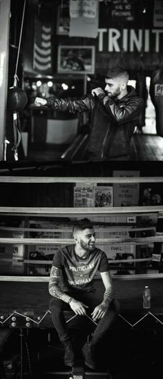 To all my friends...y'all just need to understand my love for zayn <3
