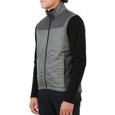 Alpaca Gilet Grey Sportswear, Athletic, Grey, Jackets, Clothes, Collection, Fashion, Gray, Down Jackets