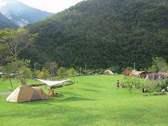全台七大露營地