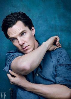 Benedict Cumberbatch                                                                                                                                                                                 More