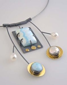 J. Heather Designs: Contemporary Hand-crafted Silver Jewelry