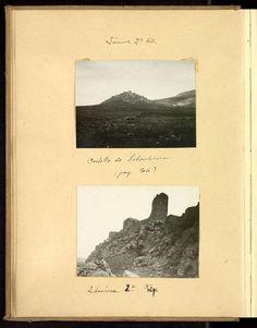 Catálogo Monumental de España