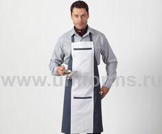 Apron, Coat, Jackets, Fashion, Down Jackets, Moda, Sewing Coat, Fashion Styles, Pinafore Apron