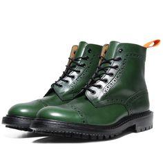 Tricker's Super Boot