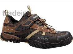 Shimano Sh-mt42 Spd Mtb Shoes $54.63