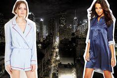 Ya es oficial: los pijamas salen (de nuevo) al a calle