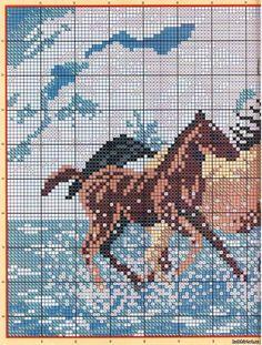 caballos-trote-1.jpg (768×1013)
