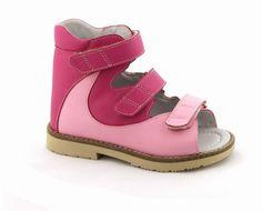 Где купить ортопедическую детскую обувь