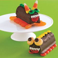 Kid-Friendly Halloween crafts | Colorful critters | AllYou.com