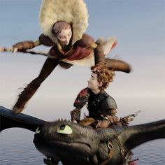 Graphics Riders of Berk Dragon 2, Dragon Rider, How To Train Dragon, How To Train Your, Disney Animation, Animation Film, Httyd 2, Hiccup And Toothless, Dragon Movies