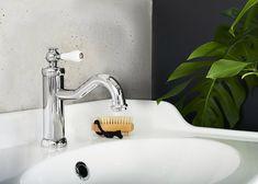 Orden y limpieza en casa ¿cada cuánto? - A ver, no se trata de obsesionarse con limpiar como si no hubiera un mañana pero estamos en un momento vital en el que no nos podemos relajar con este asunto del orden y la … Ikea Sinks, Ikea Home, Flush Toilet, Basin Mixer Taps, Bathroom Faucets, Chrome Plating, Bathroom Accessories, Bronze, Interior Design