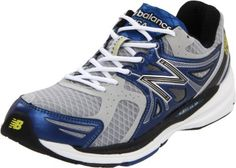 New Balance Men's M1140 Optimal Control Running Shoe on Sale