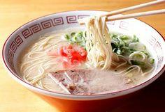 博多ラーメン|DENKAN 人気の食べ物マガジン–SYOKU MAGA–