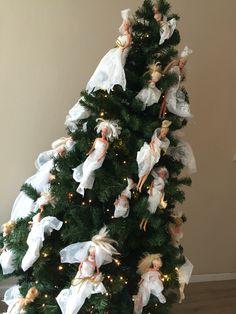 Albero di Natale barbie torricebistrot