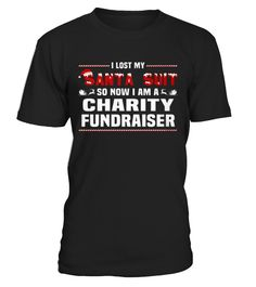Best Charity Fundraiser front Shirt  #september #august #shirt #gift #ideas #photo #image #gift