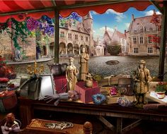 """You can play """"Shopping Vacation"""" http://www.hidden4fun.com/hidden-object-games/3438/Shopping-Vacation.html"""