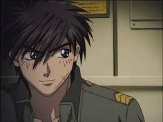 Sousuke Sagara <3
