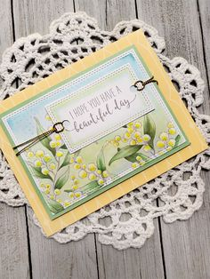 Hi all and happy Tuesday to all of you! If you're looking for ways to be inspired in your card making endeavors -- man, I think I have a. Poppy Shop, Purple And White Flowers, Poppy Cards, Watercolor Cards, Photoshop Elements, Digital Stamps, Your Cards, Poppies, Birthday Cards