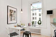 Detalles decorativos de obra - Estilo nórdico   Blog de decoración   Muebles diseño   Decoración de interiores - Delikatissen
