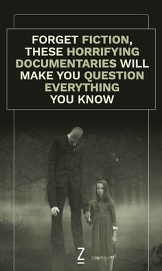 Forget Fiction, These Horrifying Documentaries Will Make You Question Everything You Know Movie List, Movie Tv, Scary Documentaries, Creepy Stories, Ghost Stories, Question Everything, Everything Everything, Roman, Netflix Movies