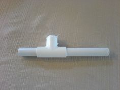 "Picture of Make a ""professional"" kazoo from PVC pipe"