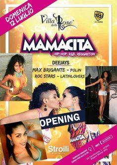 Tonight #mamacita #villadellerose #supremestaff #solocosebelle #dimitrimazzoni