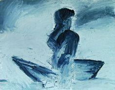 Μάκης Θεοφυλακτόπουλος Abstract, Artwork, Inspiration, Summary, Biblical Inspiration, Work Of Art, Auguste Rodin Artwork, Inhalation