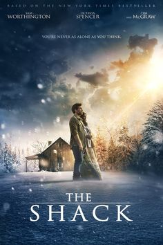 The Shack (2017) Full Movie Streaming HD
