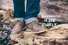 Fair Trade Leather F