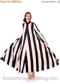 ON SALE NOW Vuokko Designer Iconic Tent Dress by BestVintageEver