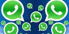 #Tecnología - Cómo puedes leer tus mensajes borrados en WhatsApp
