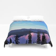 Buy In the clouds Duvet Cover by susymargaritagomez. Worldwide shipping available at Society6.com. Just one of millions of high quality products available.