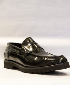 pantofi-negri-80501-a Fall Shoes, Men's Shoes, Men's Collection, Fall Winter, Loafers, Fashion, Travel Shoes, Moda, Man Shoes