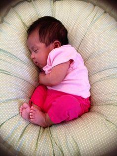 Pink Baby Bundle of Love