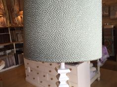 Lampshade Kits, Home Decor, Lighting, Decoration Home, Room Decor, Home Interior Design, Home Decoration, Interior Design