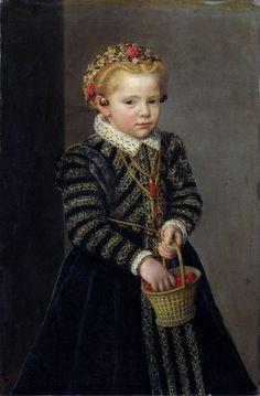 Jan Cornelisz Vermeyen, or Jan Mayo, or Barbalonga (c. 1500-1559)